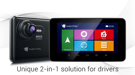 Navitel announce further products ahead of DISTREE Russia 2018