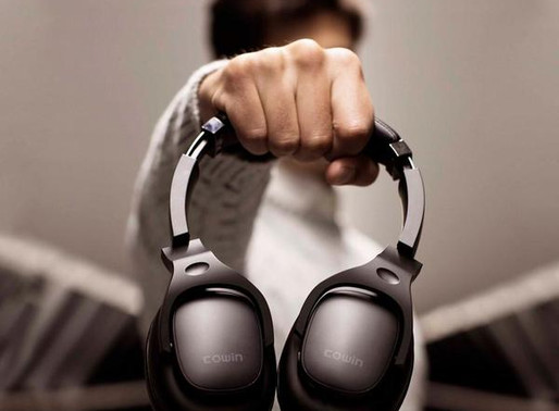 Cowin to focus on noise cancelling headphones at DISTREE 2020