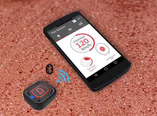QLIPP to launch new smart tennis accessory at DISTREE EMEA 2017