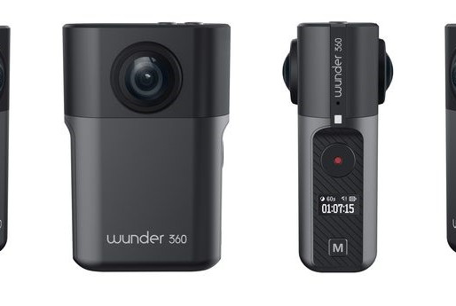 Wunder360 share details of their latest action cam ahead of DISTREE EMEA 2019