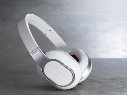 Phiaton to unveil new headphones at DISTREE EMEA