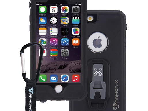 Armor-X suits up for DISTREE EMEA with new iPhone accessories