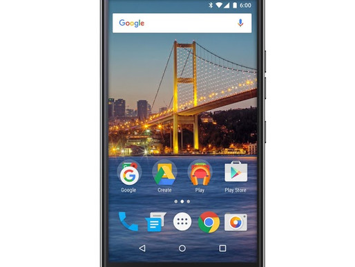 The newest member of the Android One Family 'GM 5 Plus' comes to DISTREE