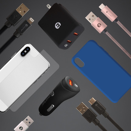 US Accessories distributor Mobileistic to showcase Impact gel & mworks! brands at DISTREE Russia