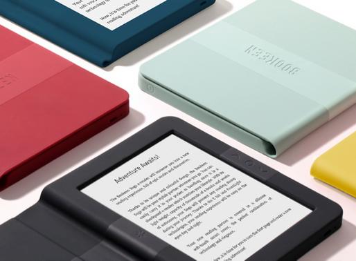 Bookeen to showcase new e-reader at DISTREE EMEA 2018