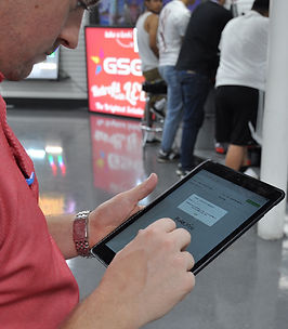 GSG improves customer service