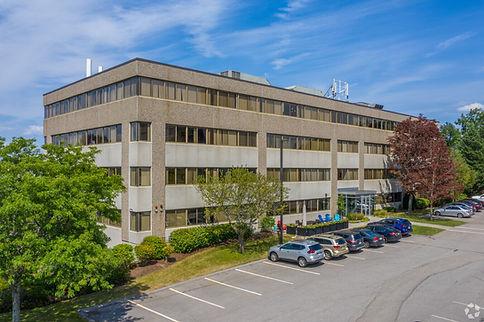 Expertek Office Building