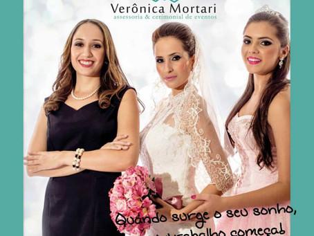 Verônica Mortari...Realizando Sonhos!