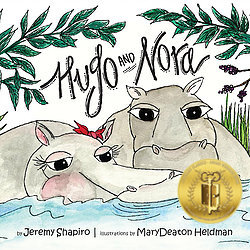 Hugo and Nora