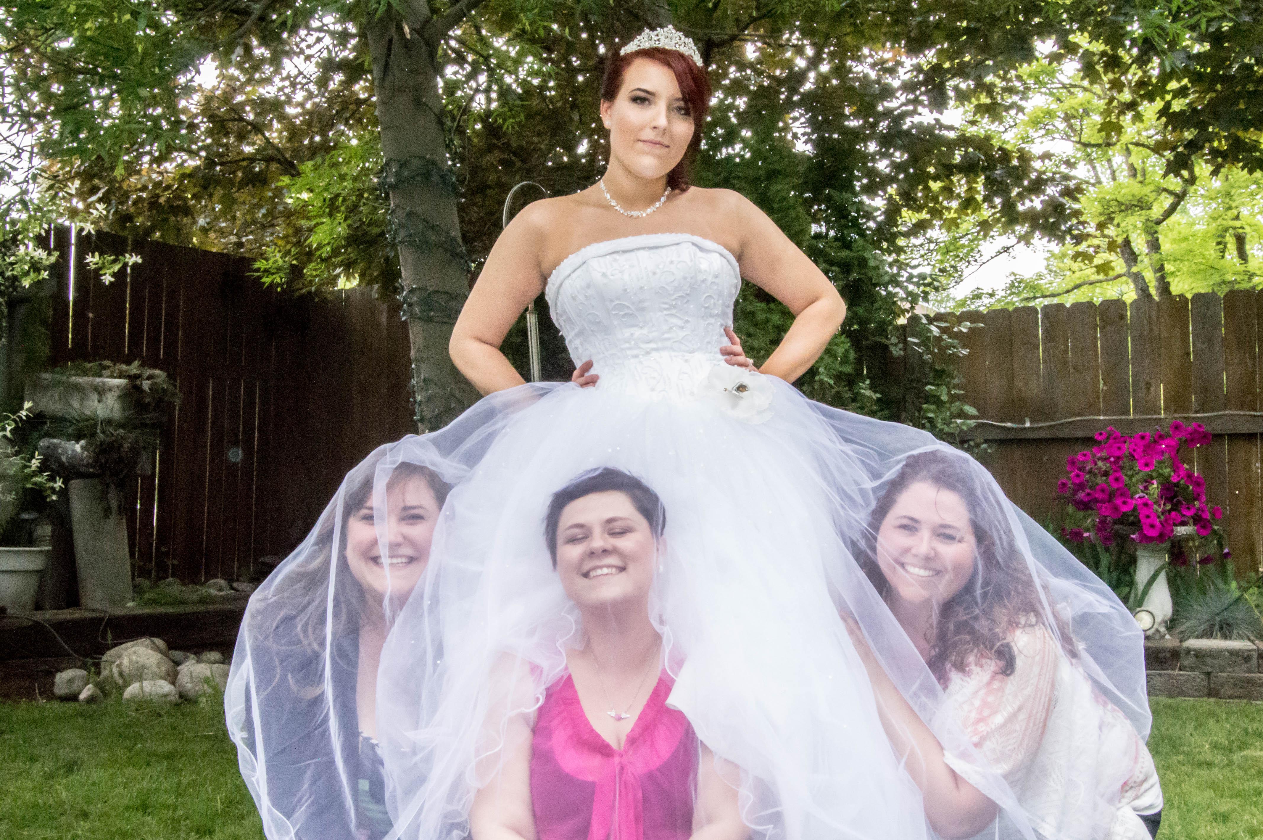 Hail wed fun1