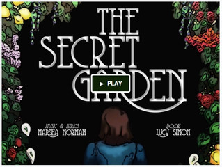 Meet the Producers of The Secret Garden!