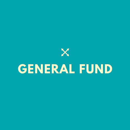 Auto-Donate to GENERAL Fund