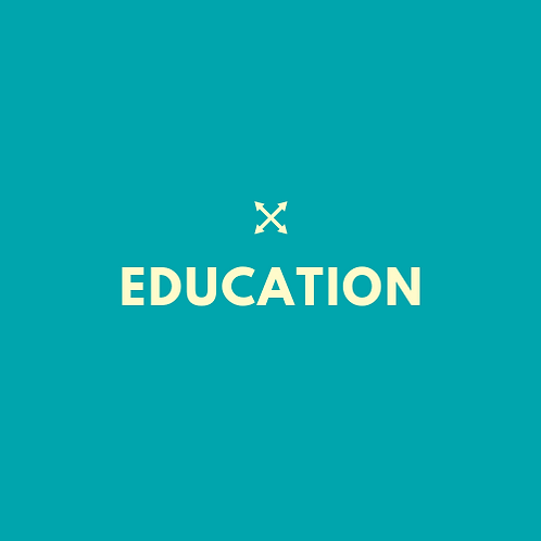 Auto-Donate to EDUCATION Committee