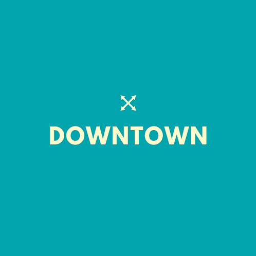 Donation Subscription to DOWNTOWN Committee