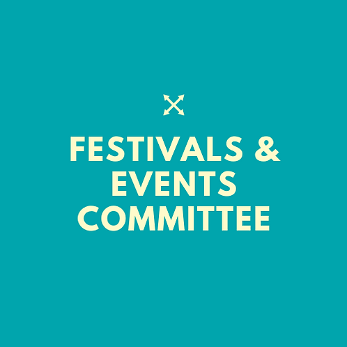 Auto-Donate to FESTIVALS & EVENTS Committee
