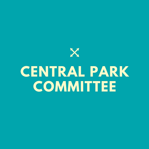 Donation Subscription to CENTRAL PARK Committee