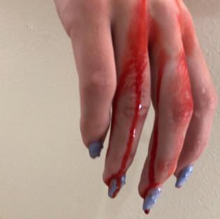 Deadgirl Fingers