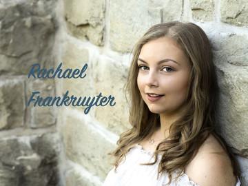 Rachael Frankruyter