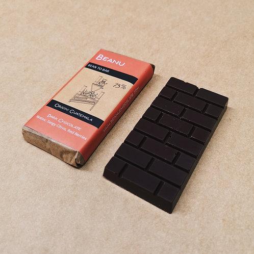 Guatemala 73% Dark Chocolate Mini Bar
