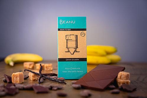 Ecuador 50% Milk Chocolate