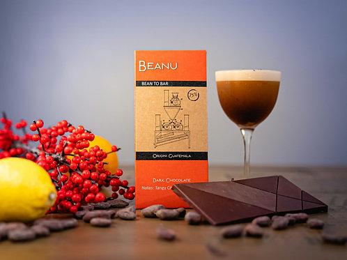 Guatemala 73% Dark Chocolate