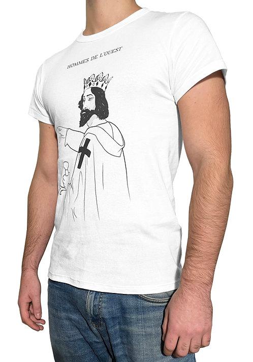 T-shirt Raymond de Saint-Gilles