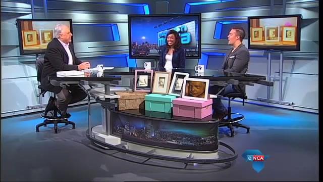 eNCA on Maggs on Media