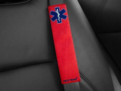 Custom Medical Alert Help Belts®