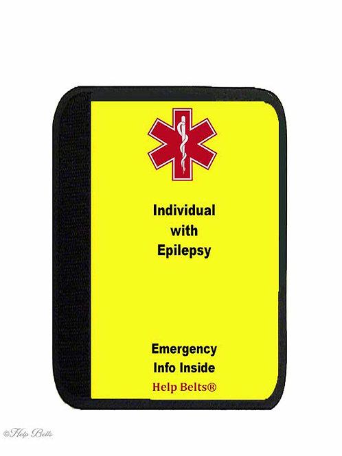 Epilepsy Help Belts®