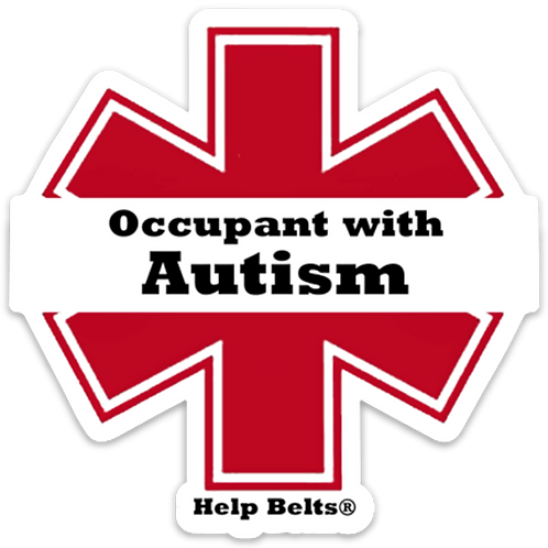 Autism Window Cling