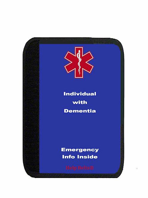 Dementia Padded Help Belts®