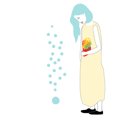 Dolomio - Douleur chronique et migraine de l'enfant et de l'adolescent