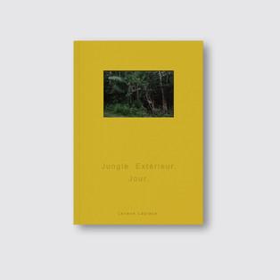 Édition photographique : Jungle. Extérieur. Jour.