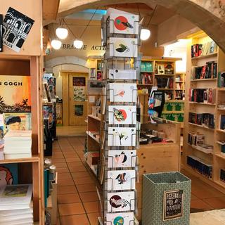 Librairie Actes Sud Arles