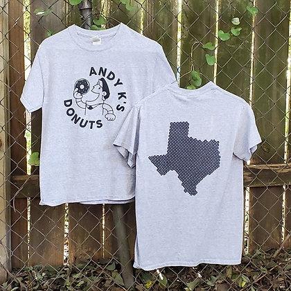 Texas Donuts Shirt