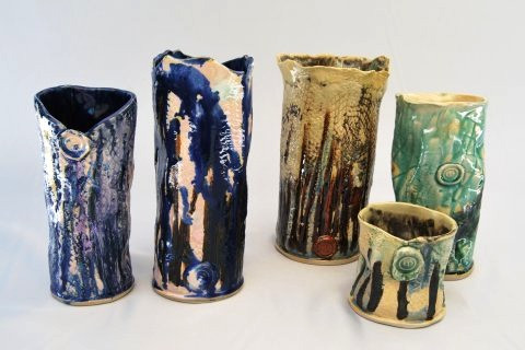 Random vases