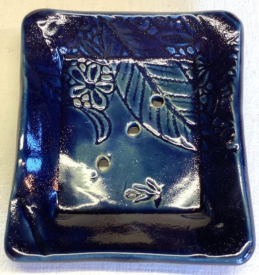 small soap dish