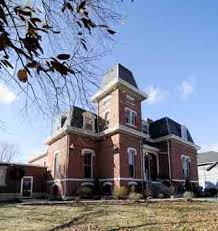 Hendricks County Museum