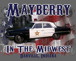 Mayberry in the Midwest