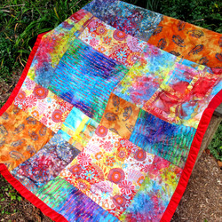 Quilt of Colors