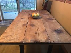 Custom Table Build