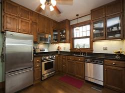 Craftsman Kitchen Updates