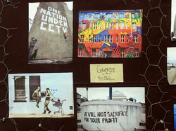 Public Art through History