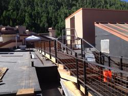 Decking Build & Fabrication