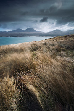 Druim nam Bualan, Islay, Scotland.