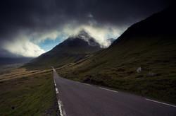 Slættaratindur, Faroe Islands.