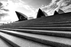 Sydney Opera House, Australia_
