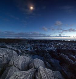 Ardivachair, South Uist, Scotland_