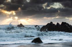 Hatters Bay, New Zealand_