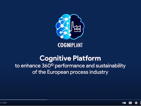 COGNIPLANT on YouTube